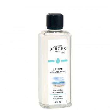 Parfum Ocean Breeze