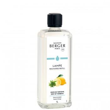 Parfum Zest of Verbena