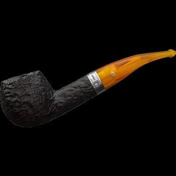 Pfeife Peterson Rosslare Rustic 408