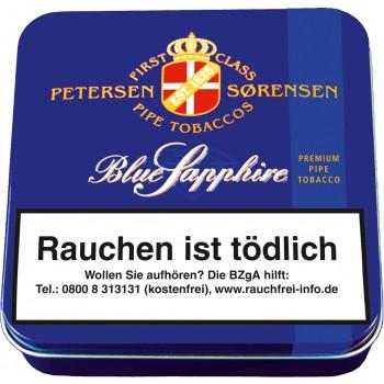 Pfeifentabak Petersen & Sorensen Blue Sapphire