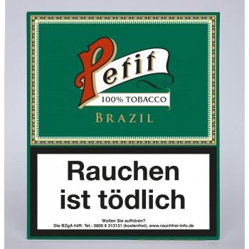 Zigarillos Nobel Petit Brazil