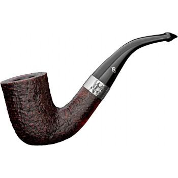 Pfeife Peterson Sherlock Holmes Rathbone Sandblast