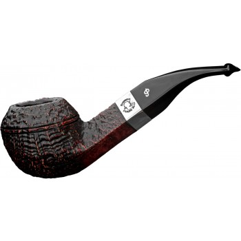 Pfeife Peterson Sherlock Holmes Squire Sandblast