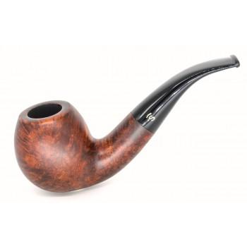 Pfeife Stanwell Silke Brun 185