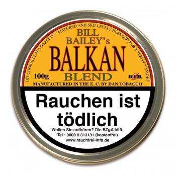 Pfeifentabak Bill Bailey's Balkan Blend
