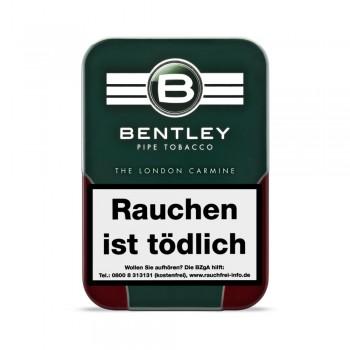 Pfeifentabak Bentley The London Carmine
