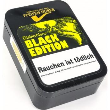 Pfeifentabak Diablo Nero Black Edition