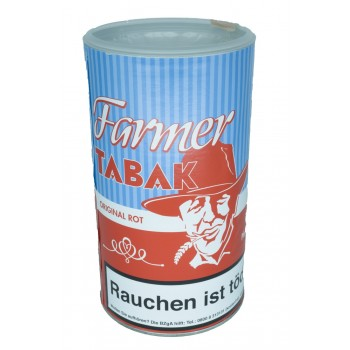 Pfeifentabak Farmer Tabak Original Rot