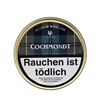 Pfeifentabak HU Tobacco Cochmondt