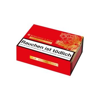 Pfeifentabak Kohlhase & Kopp Limited Edition 2021 Year of the Tiger