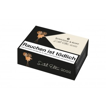 Pfeifentabak Kohlhase & Kopp Limited Edition 2022 Hollywood
