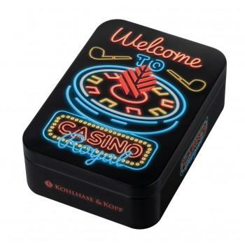 Pfeifentabak Kohlhase und Kopp Casino Royal Limited Edition 2021