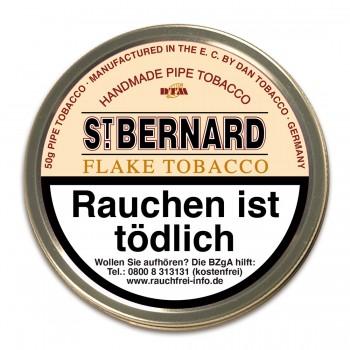 Pfeifentabak St. Bernard Flake Tobacco