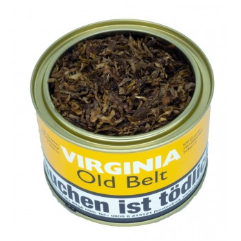 Pfeifentabak Virginia Old Belt
