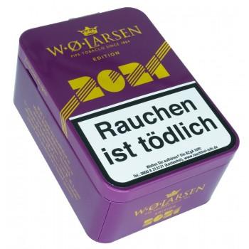 Pfeifentabak W.O. Larsen Edition 2021