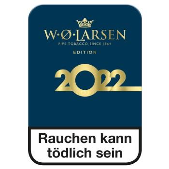 Pfeifentabak W.O. Larsen Limited Edition 2022