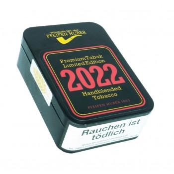 Pfeifentabak Huber Premium 2022 Limited Edition