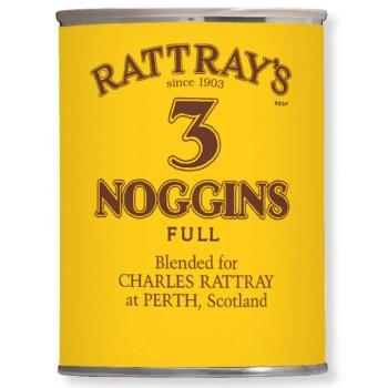 Pfeifentabak Rattrays 3 Noggins