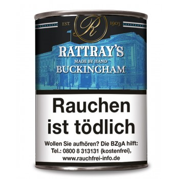 Pfeifentabak Rattrays Buckingham
