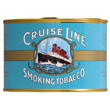 Pfeifentabak Robert McConnell Cruise Line