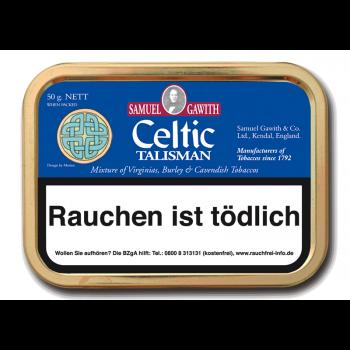 Pfeifentabak Samuel Gawith Celtic Talisman