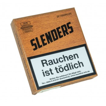 Zigarillos John Aylesbury Slenders