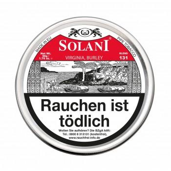 Pfeifentabak Solani Rot Blend 131