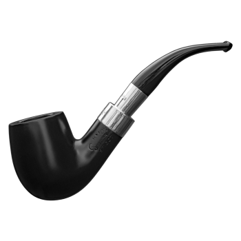 Pfeife Peterson Spigot Black 69