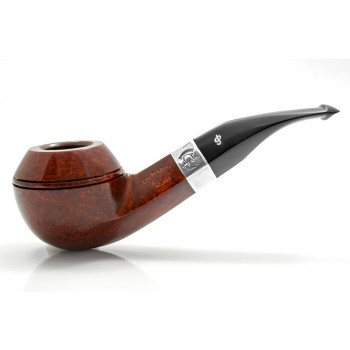 Pfeife Peterson Sherlock Holmes Squire Terracotta