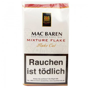 Pfeifentabak Mac Baren Mixture Flake