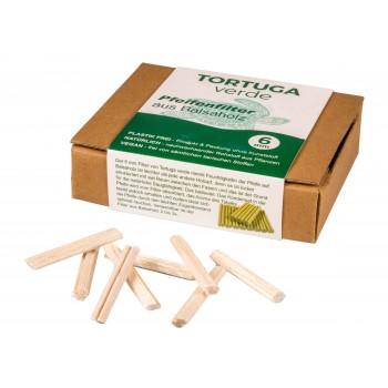 Balsa Filter Tortuga Verde 6mm