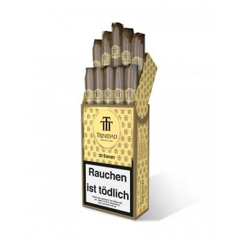 Zigarren Trinidad Short