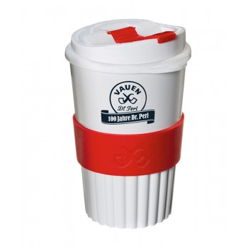 Dr. Perl Aktivkohle Filter 9mm Coffee Cup Limited Edition