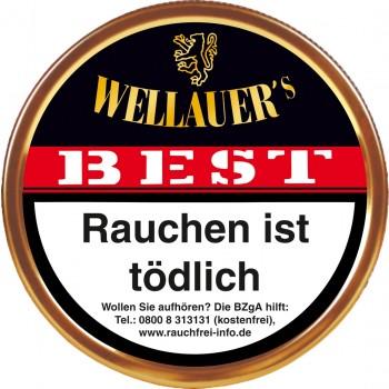 Pfeifentabak Wellauer's Best