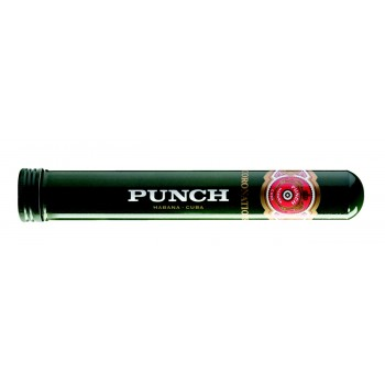 Zigarren Punch Coronations Tubo