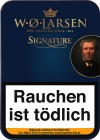 Pfeifentabak W.O. Larsen Signature
