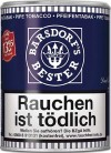 Pfeifentabak Käpt'n Barsdorf Bester Dark Fired 160 Gramm