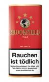 Pfeifentabak Brookfield N° 3