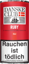 Pfeifentabak Danske Club Ruby (Cherry)