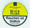 Pfeifentabak Robert McConnell Black Flake (angelehnt an Dunhill Dark Flake)