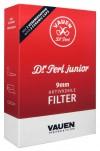 Dr. Perl  Aktivkohlefilter, 9 mm