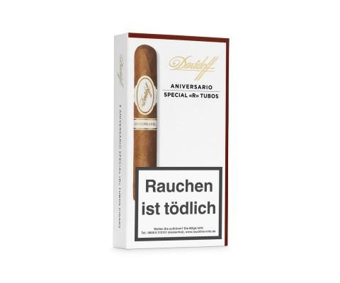Zigarren Davidoff Aniversario Special R Tubos