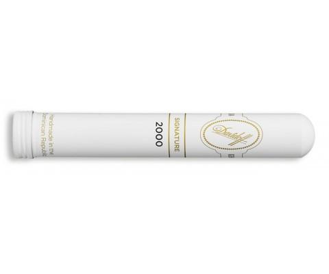 Zigarren Davidoff Signature N° 2000 Tubos
