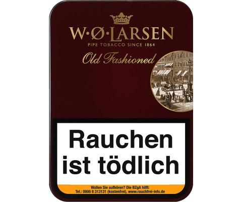 Pfeifentabak W.O. Larsen Old Fashioned