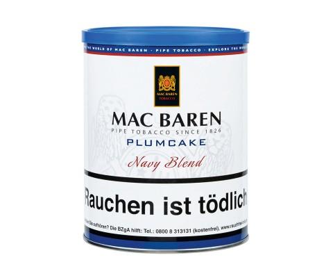 Pfeifentabak Mac Baren Plumcake