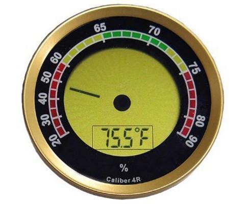 Humidor Hygrometer/Thermometer