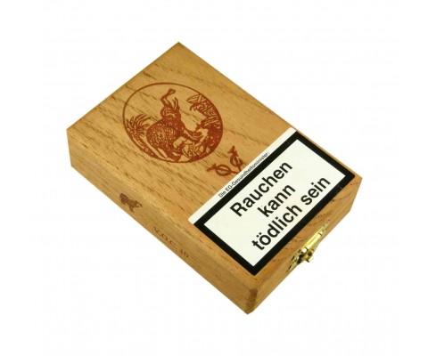 Zigarillos De Olifant V.O.C.