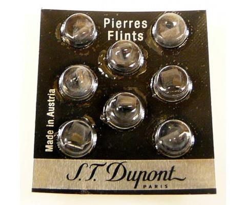 Feuersteine Dupont (schwarz)