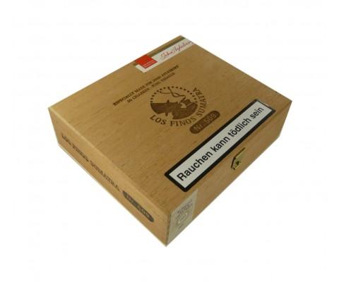 Zigarillos Los Finos N° 509, Sumatra