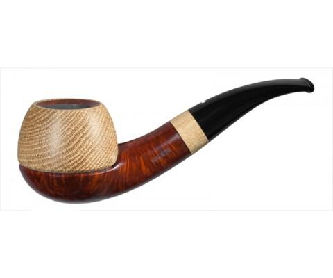 Pfeife Vauen Oak 137 glatt